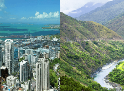 Flight deals from London, UK to both Auckland, New Zealand and Manila, Philippines | Secret Flying