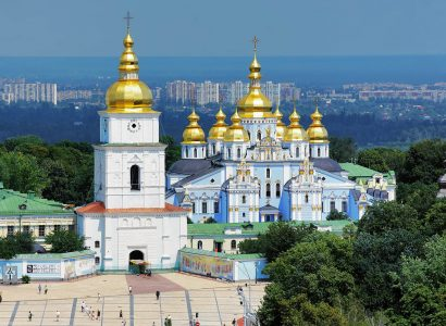 HOT!! SUMMER: Non-stop from Tehran, Iran to Kiev, Ukraine for only $15 USD one-way (& vice versa for €33)