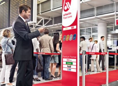 <div class='expired'>EXPIRED</div>Free Air Berlin Silver / Oneworld Ruby status for 4 months   Secret Flying