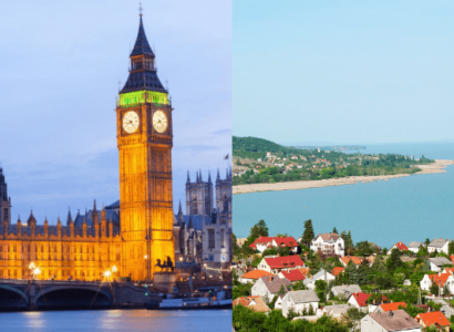 Flight deals from Boston to both London, UK and Budapest, Hungary   Secret Flying