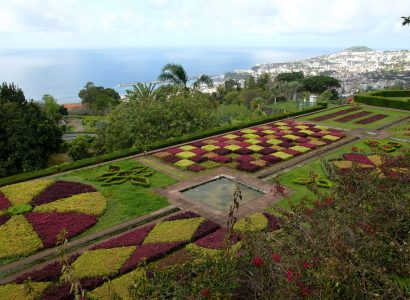 Flight deals from Manchester or London, UK to the Portuguese island of Madeira | Secret Flying