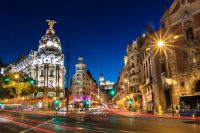 MEGA POST: Many US cities to Madrid, Spain for only $412 roundtrip