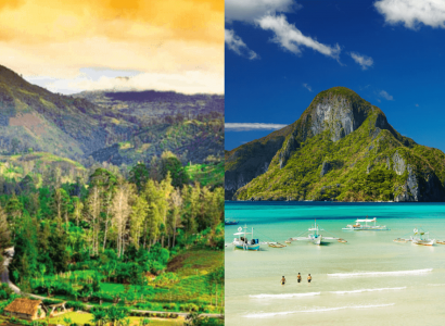 Flight deals from London, UK to both Papua New Guinea and Manila, Philippines | Secret Flying