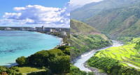2 IN 1 TRIP: Hong Kong to Guam & the Philippines for only $285 USD roundtrip