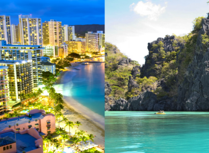 Flight deals from Hong Kong to bothHawaii and the Philippines | Secret Flying