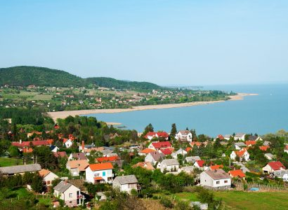 Flight deals from Los Angeles to Budapest, Hungary | Secret Flying