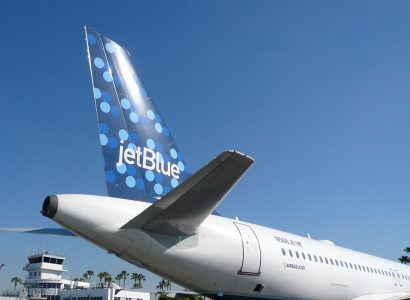 FLASH SALE: JetBlue flights from only $19 one-way (e.g. Boston to New York)