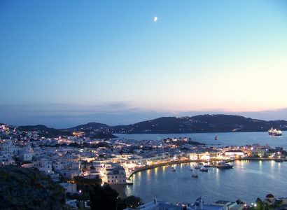 Flight deals from Budapest, Hungary to the Greek island of Mykonos   Secret Flying