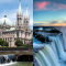 2 IN 1 TRIP: Washington DC to Sao Paulo & Iguazu Falls, Brazil for only $528 roundtrip