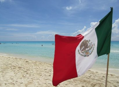 **PRICE DROP** TRAIN & PLANE: Brussels, Belgium to Mexican cities from only €293 roundtrip