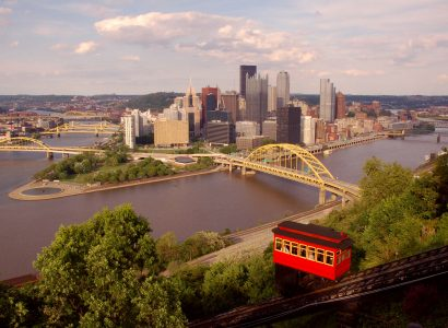 Flight deals from Cancun, Mexico to Pittsburgh, USA | Secret Flying