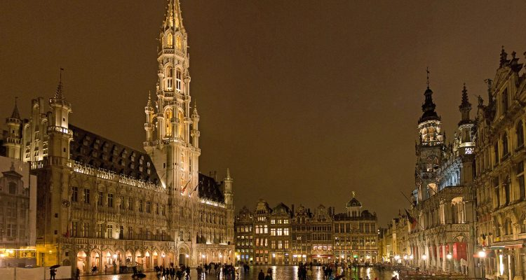 Flight deals from Addis Ababa, Ethiopia to Brussels, Belgium   Secret Flying