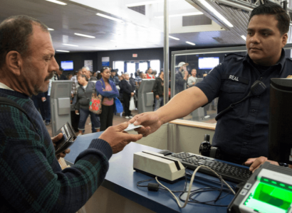 Trump's travel ban is back on – minus Iraqis and green card holders | Secret Flying