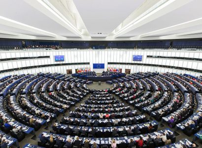 Flight deals from uropean parliament has voted to end visa-free travel | Secret Flying