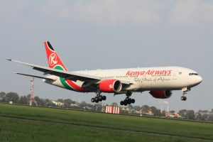 - ERROR FARE: Business Class from Amsterdam, Netherlands to Addis Ababa, Ethiopia for only €374 roundtrip (lie-flat seats)