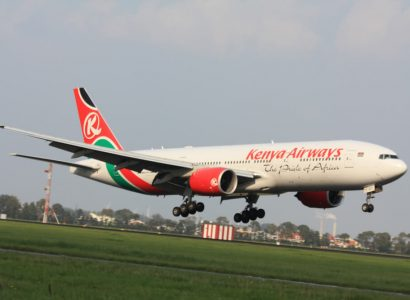 how to get cheap flights to kenya