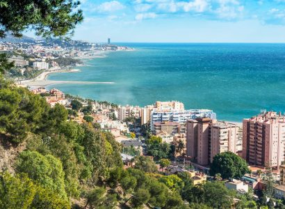 **EXPIRED** SUMMER: Washington DC/Baltimore to Malaga, Spain for only $368 roundtrip