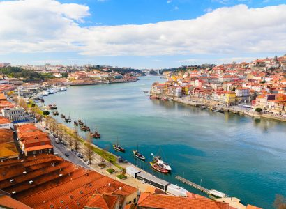 Flight deals from US cities to Porto, Portugal | Secret Flying