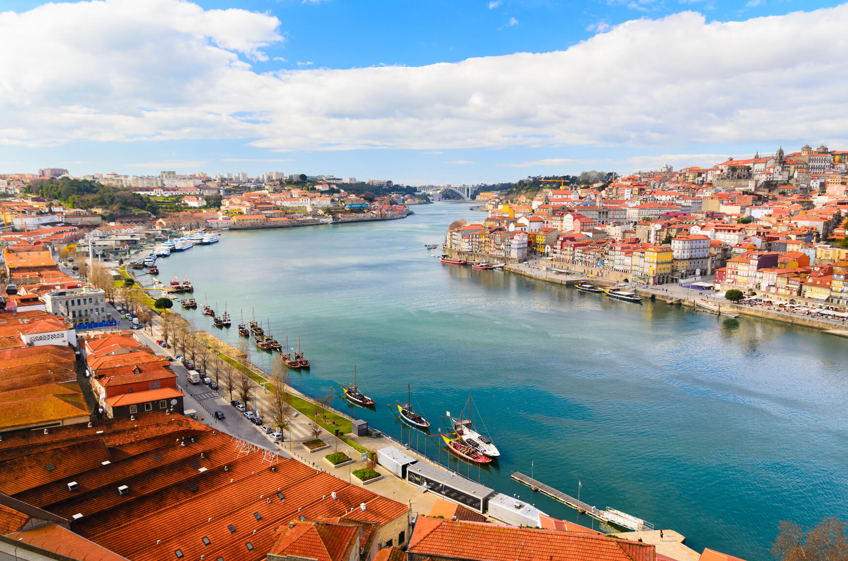 Cheap Cruise Deals >> EXPIRED** Miami to Porto, Portugal for only $411 roundtrip