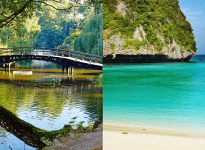 2 IN 1 TRIP: New York to Tokyo, Japan & Bangkok, Thailand for only $598 roundtrip