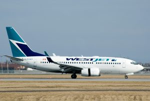 Expired Black Friday Sale Westjet Flights From Only