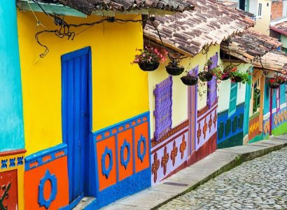 Flight deals from US cities to Bogota, Colombia | Secret Flying