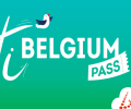 PROMO: Fly from many European cities to Belgium (roundtrip) and receive unlimited train journeys for only €149
