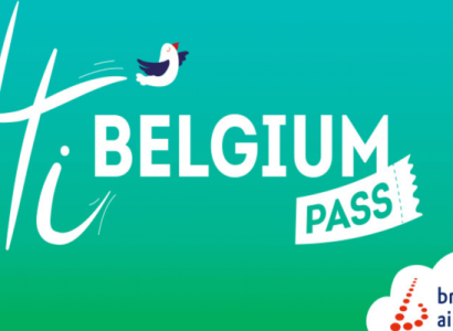 Flight deals from many European cities to Brussels (roundtrip) with unlimited train journeys during your stay throughout Belgium   Secret Flying