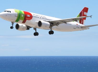 BLACK FRIDAY: 50% off new TAP Air Portugal routes