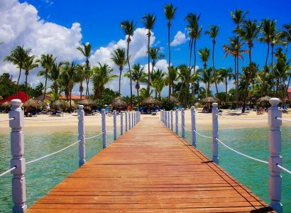 SUMMER: US cities to the Dominican Republic from only $108 one-way