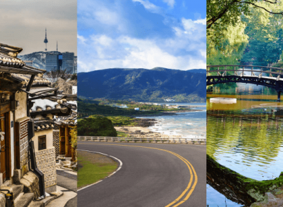 Flight deals from Vancouver, Calgary or Edmonton, Canada to South Korea, Taiwan and Japan | Secret Flying