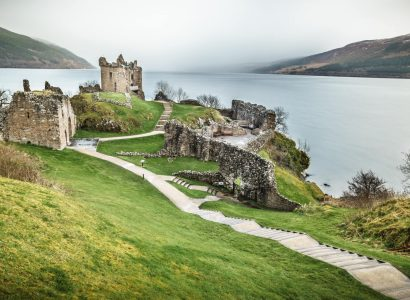 Flight deals from US cities to Inverness, Scotland | Secret Flying