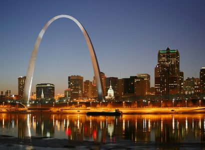 Flight deals from Los Angeles to St. Louis | Secret Flying