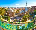 Chicago to Barcelona, Spain for only $343 roundtrip