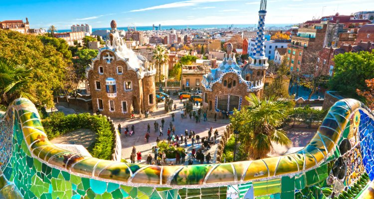 charlotte north carolina to barcelona spain for only 346 roundtrip