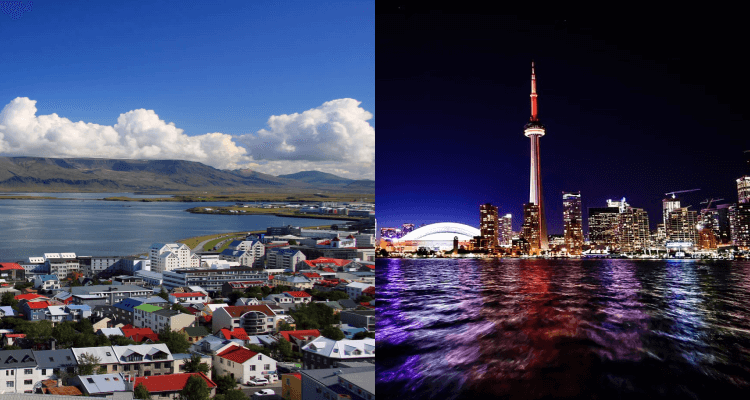 how to call netherlands from toronto canada