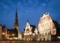 New York to Riga, Latvia for only $433 roundtrip