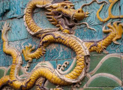 HOT!! Orlando, Florida to Beijing, China for only $391 roundtrip
