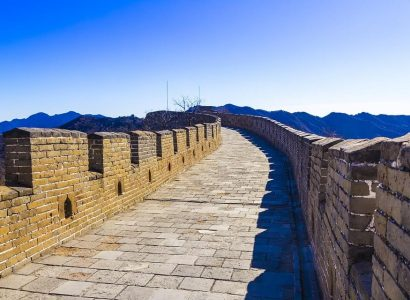HOT!! Orlando, Florida to Beijing, China for only $395 roundtrip