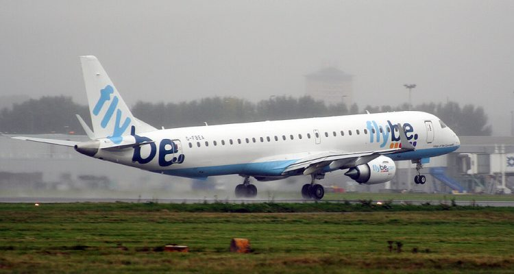 Flybe reportedly on the verge of collapse | Secret Flying