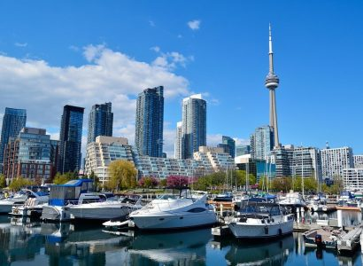 Flight deals from Fort Lauderdale to Toronto, Canada   Secret Flying