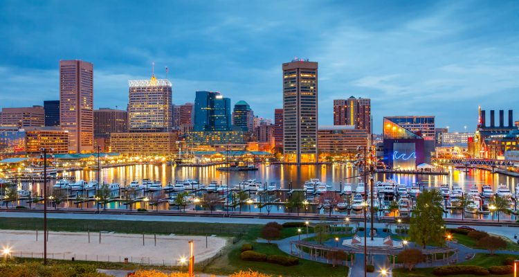 Flight deals from Milan, Italy to Baltimore, USA | Secret Flying