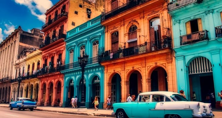 Expired Denver To Havana Cuba For Only 179 Roundtrip