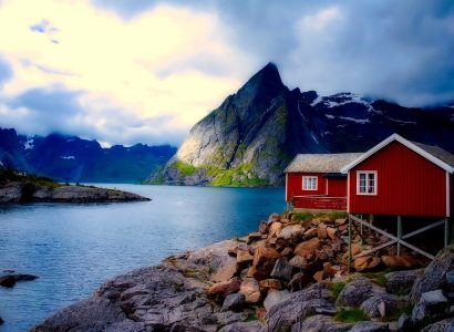 Flight deals from Cape Town, South Africa to Oslo, Norway | Secret Flying