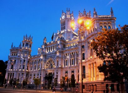 Flight deals from Cape Town, South Africa to Madrid, Spain | Secret Flying