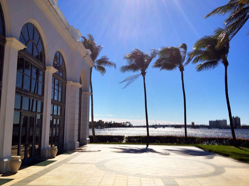 Flights From Boston To West Palm Beach Florida