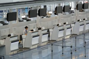 Airlines to start asking all passengers security questions before boarding US-bound flights