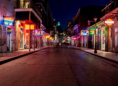 Flight deals from New York to New Orleans | Secret Flying