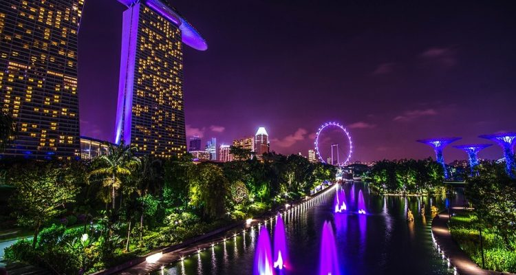 Flight deals from Manchester, UK to Singapore | Secret Flying
