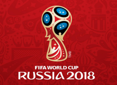 FIFA WORLD CUP 2018: London, UK to Moscow, Russia for only £166 roundtrip